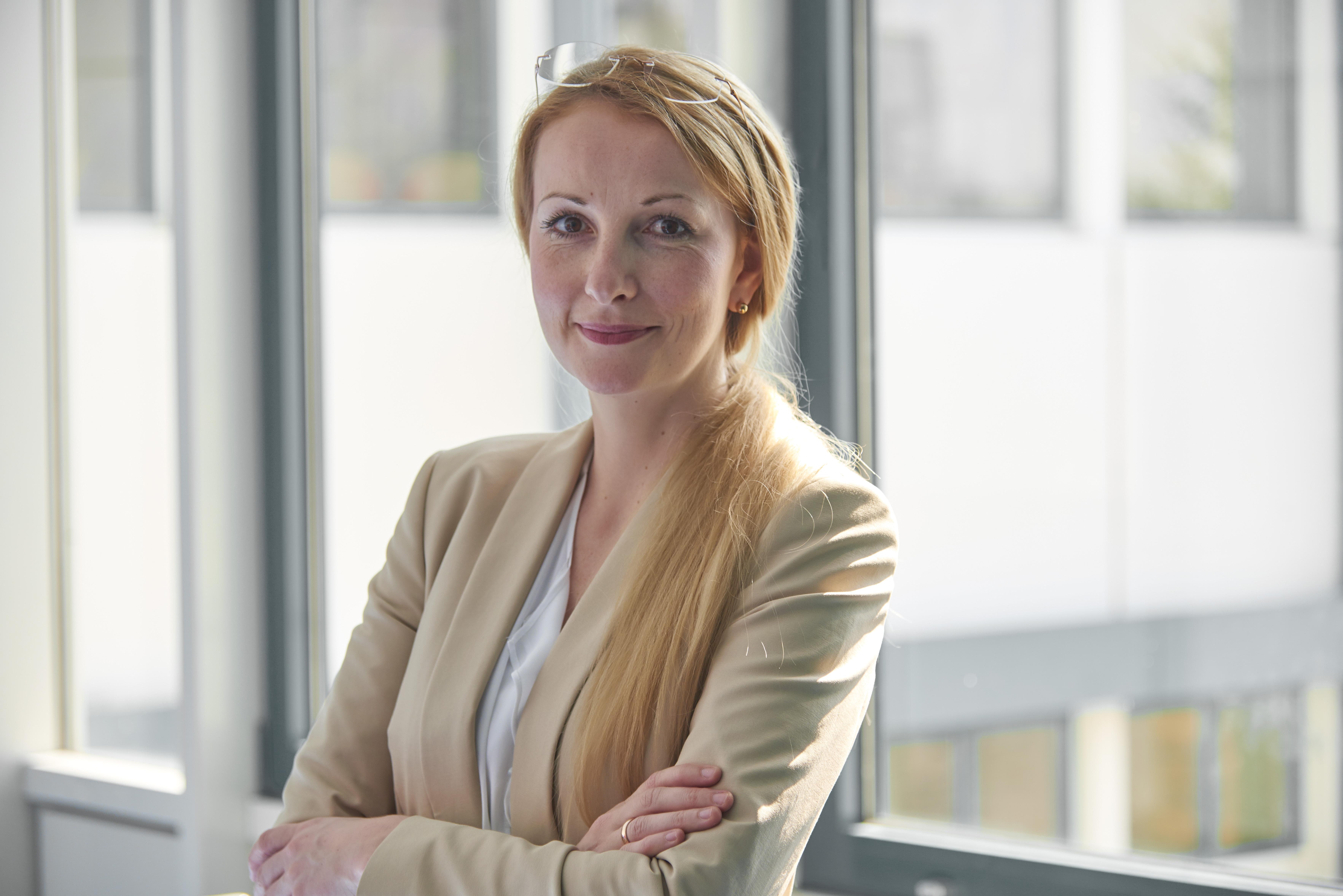 Valentina Siemens