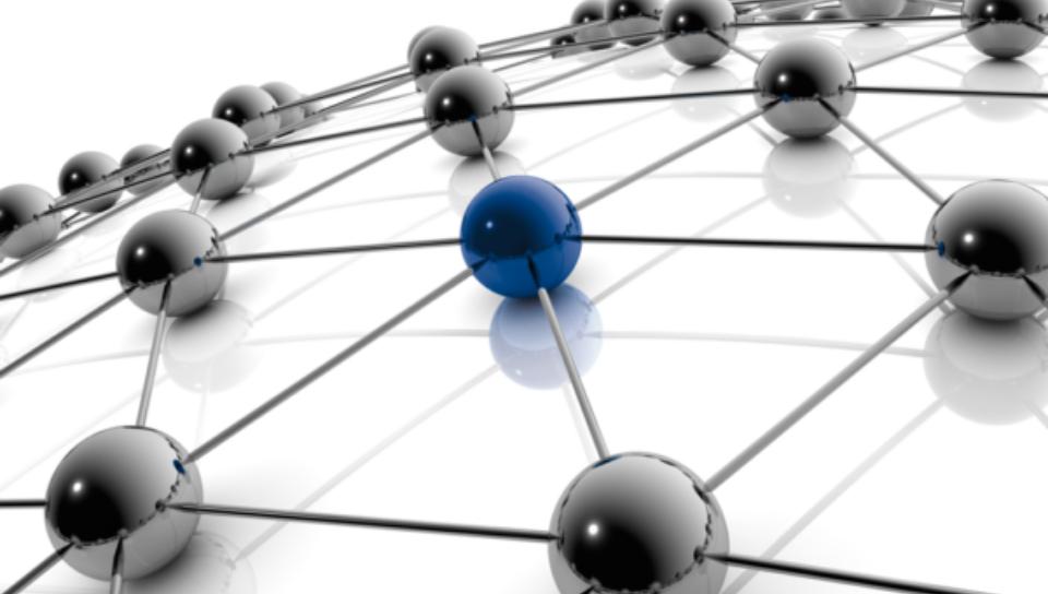 Zeitsprung – Netzwerk