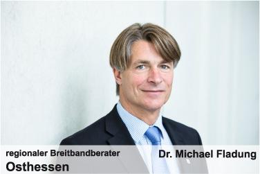Dr. Michael Fladung